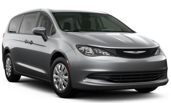 2020 Chrysler Voyager in Nanuet, NY