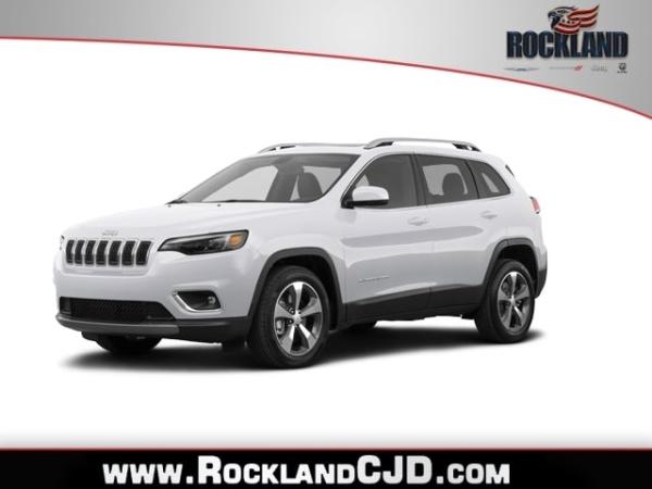 2019 Jeep Cherokee in Nanuet, NY