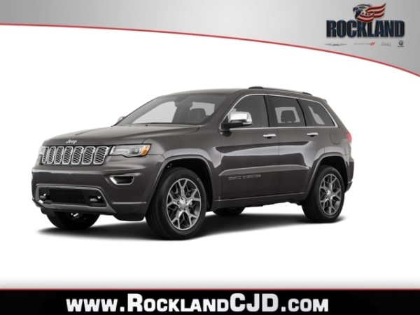 2019 Jeep Grand Cherokee in Nanuet, NY