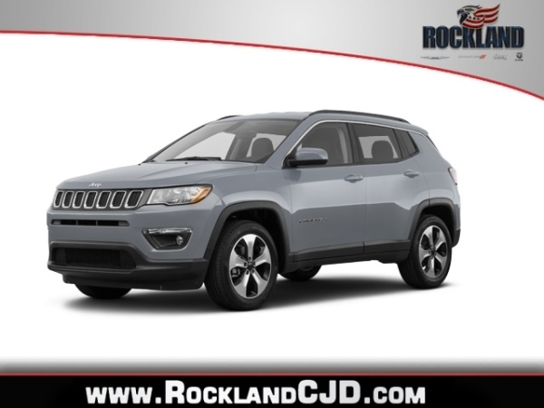 2020 Jeep Compass in Nanuet, NY