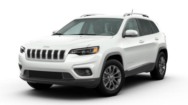 2020 Jeep Cherokee in Nanuet, NY