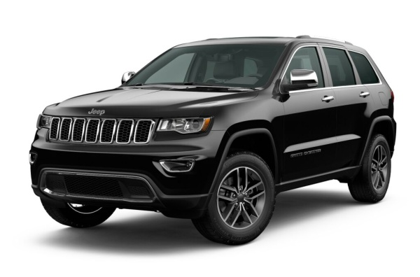 2020 Jeep Grand Cherokee in Nanuet, NY