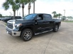 2018 Toyota Tundra Limited CrewMax 5.5' Bed Flex Fuel 5.7L 4WD for Sale in Bay City, TX