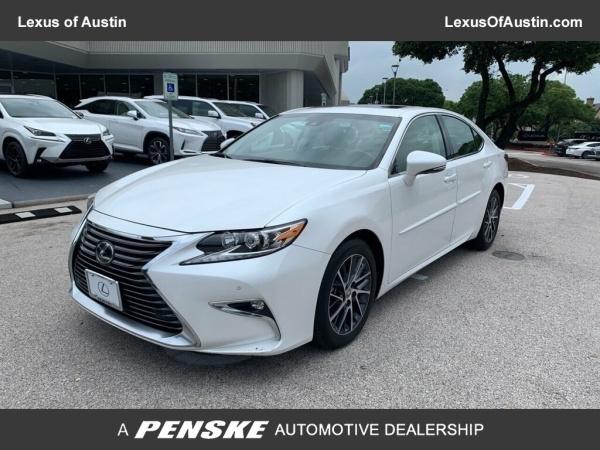 2016 Lexus ES in Austin, TX