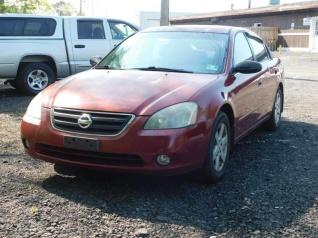 Used 2003 Nissan Altimas For Sale Truecar