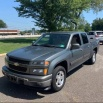 2010 Chevrolet Colorado LT with 1LT Crew Cab Short Box 2WD for Sale in Lakewood, NJ