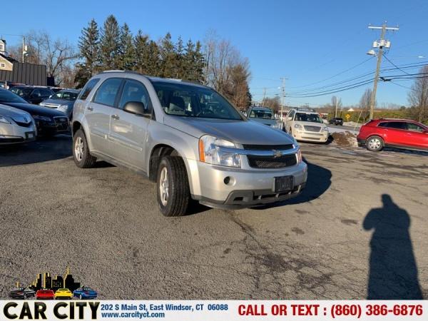2007 Chevrolet Equinox in East Windsor, CT