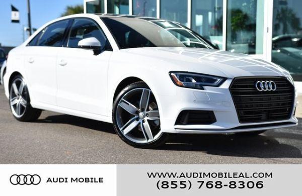 2020 Audi A3 in Mobile, AL