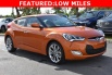2015 Hyundai Veloster RE:FLEX with Black Interior Automatic for Sale in Ft. Myers, FL