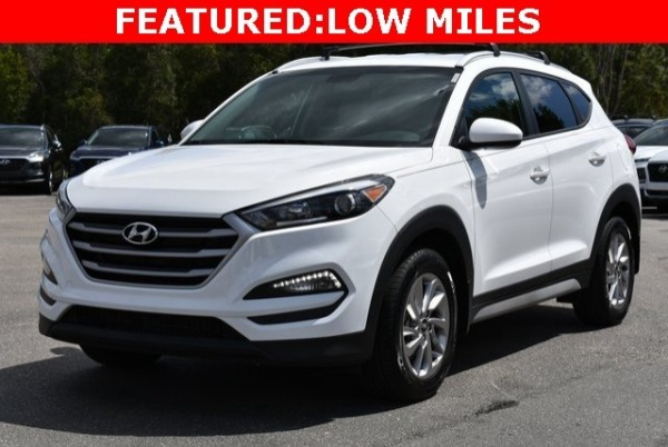 2017 Hyundai Tucson in Ft. Myers, FL