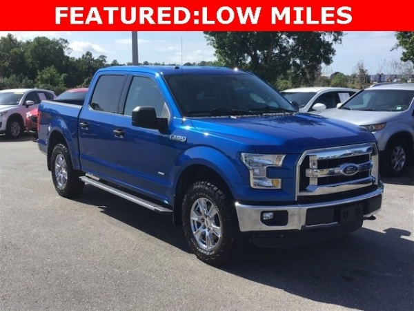 2016 Ford F-150 in Ft. Myers, FL