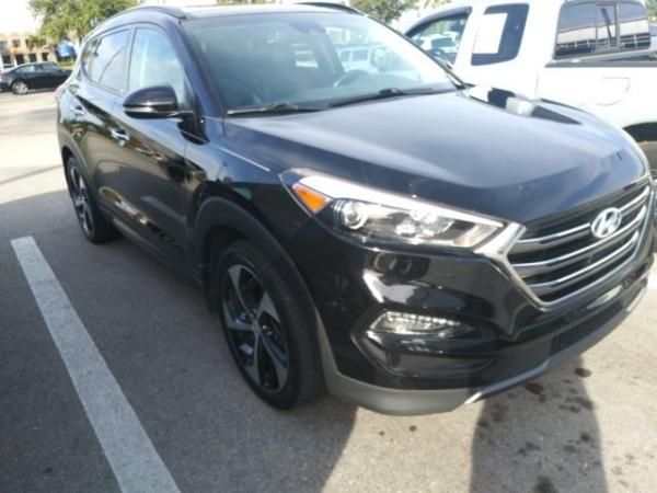 2016 Hyundai Tucson in Ft. Myers, FL