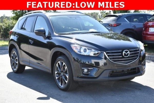 2016 Mazda CX-5 in Ft. Myers, FL