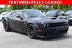 2018 Dodge Challenger SRT Hellcat Widebody RWD for Sale in Ft. Myers, FL