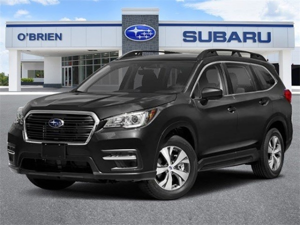 2020 Subaru Ascent in Ft. Myers, FL