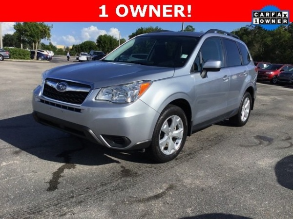 2014 Subaru Forester in Ft. Myers, FL