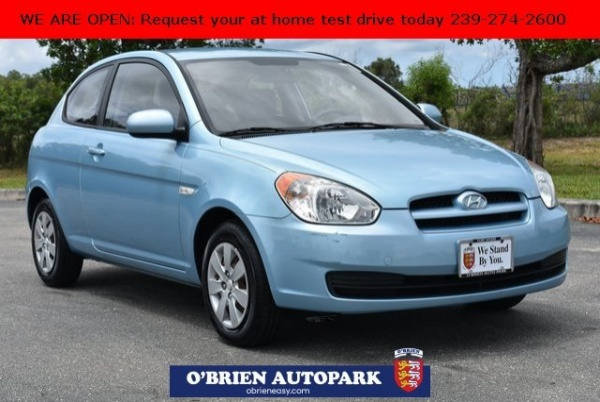 2010 Hyundai Accent in Ft. Myers, FL