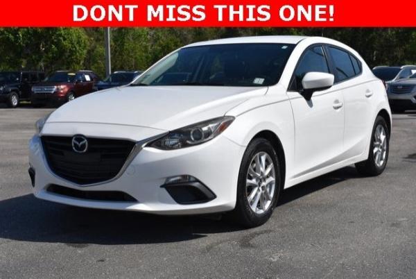 2014 Mazda Mazda3 in Ft. Myers, FL