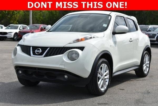 2012 Nissan JUKE in Ft. Myers, FL