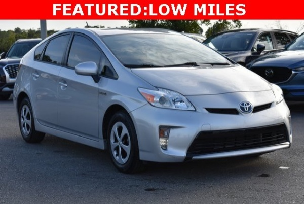 2014 Toyota Prius in Ft. Myers, FL