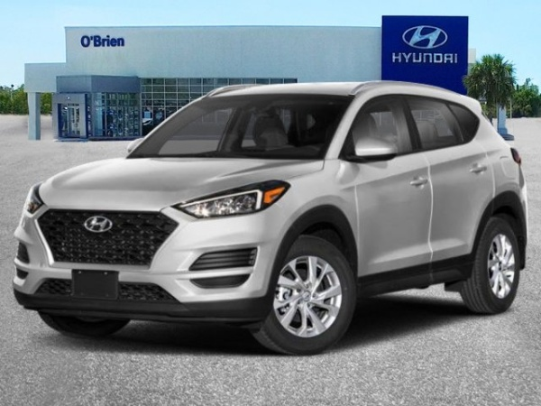 2020 Hyundai Tucson in Ft. Myers, FL