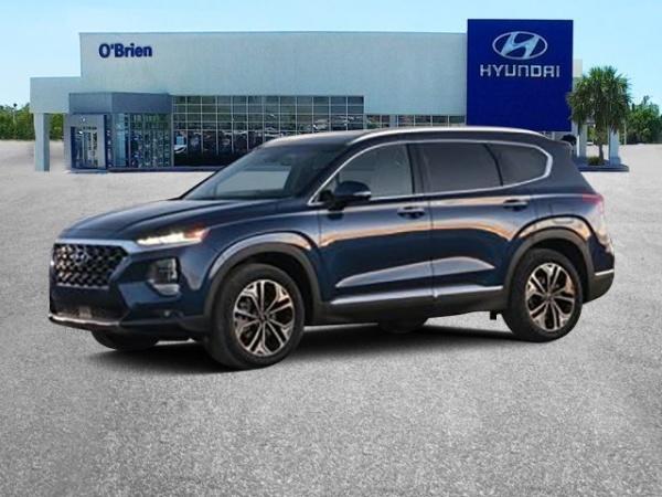 2020 Hyundai Santa Fe in Ft. Myers, FL