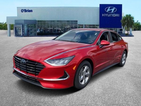 2020 Hyundai Sonata in Ft. Myers, FL