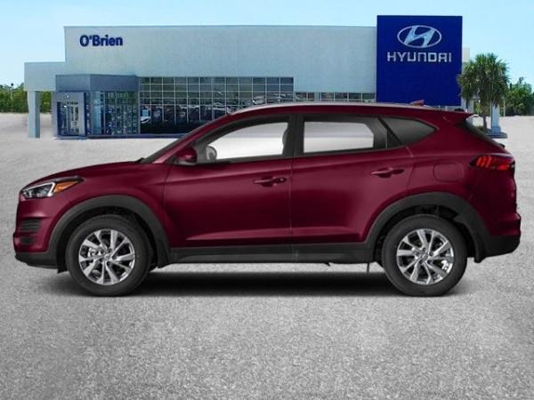 2020 Hyundai Tucson in Ft. Myers, FL