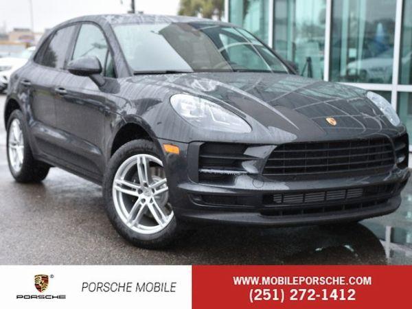 2020 Porsche Macan in Mobile, AL