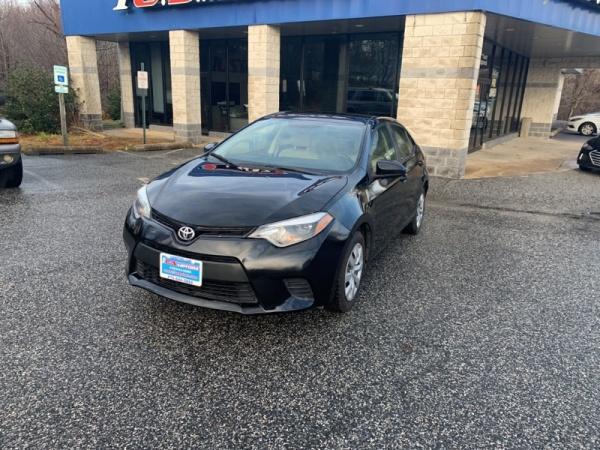 2014 Toyota Corolla in Edgewood, MD