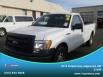 """2013 Ford F-150 XL Regular Cab 126"""" RWD for Sale in Edgewood, MD"""
