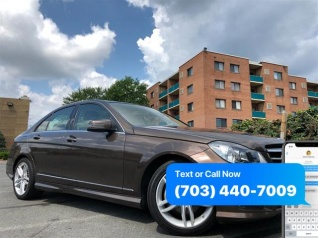Used Mercedes Benz For Sale In Baltimore Md Truecar