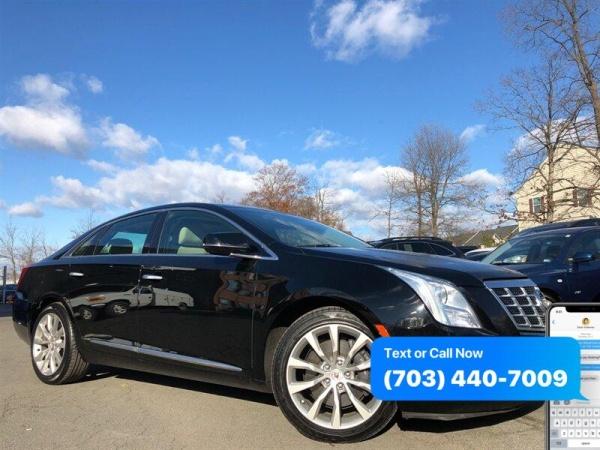 2015 Cadillac XTS in Arlington, VA