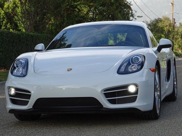 2014 Porsche Cayman in Pasadena, CA