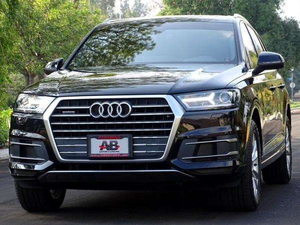 2019 Audi Q7 in Pasadena, CA