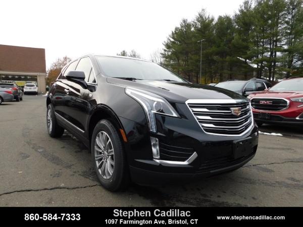 2019 Cadillac XT5 in Bristol, CT