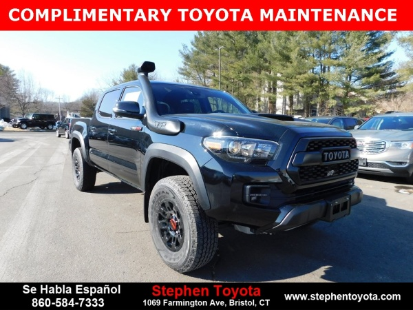 2019 Toyota Tacoma in Bristol, CT