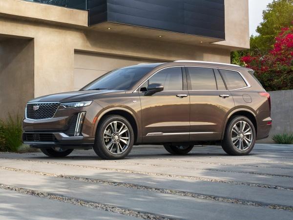 2020 Cadillac XT6 in Bristol, CT