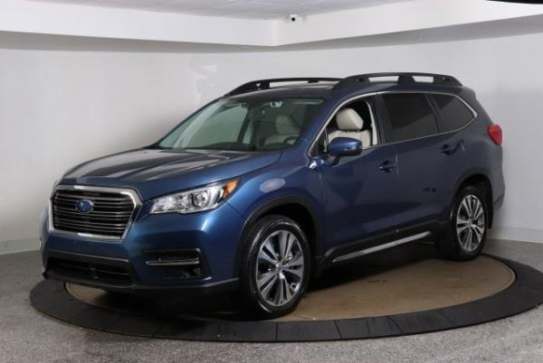 2019 Subaru Ascent in Brooklyn, NY