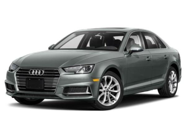 2019 Audi A4