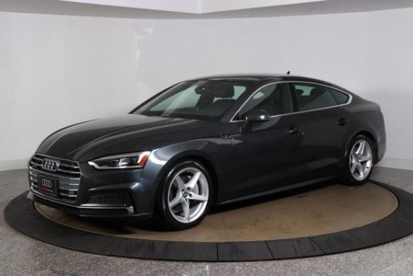 2019 Audi A5 in Brooklyn, NY