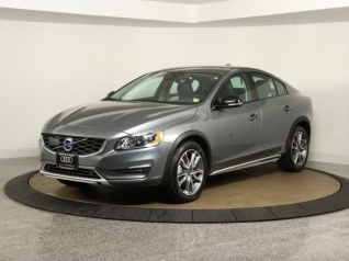 Used Volvo S60 >> Used Volvo S60 Cross Country For Sale In Red Bank Nj 16 Used S60