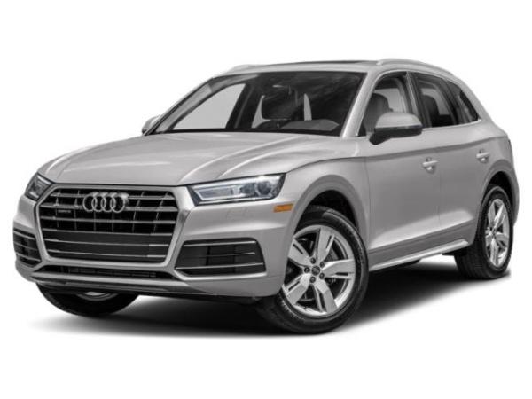 2019 Audi Q5 Premium
