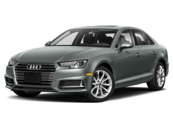 2019 Audi A4 Premium