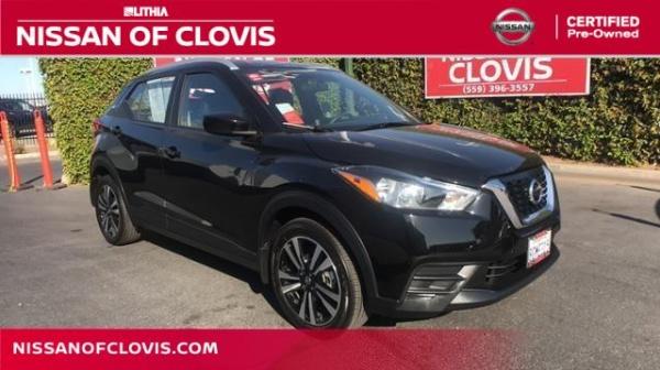 2018 Nissan Kicks in Clovis, CA