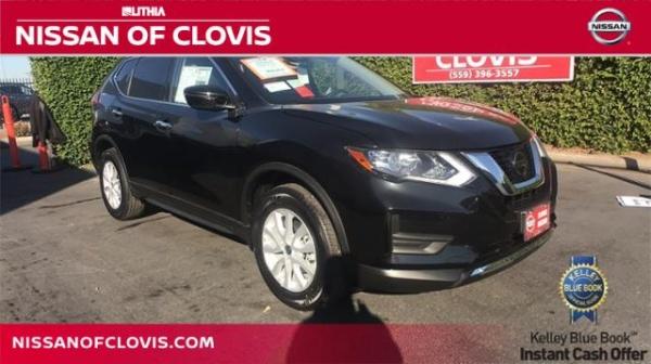 2020 Nissan Rogue in Clovis, CA