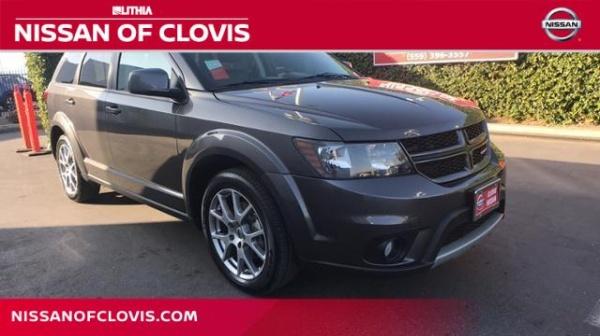 2018 Dodge Journey in Clovis, CA