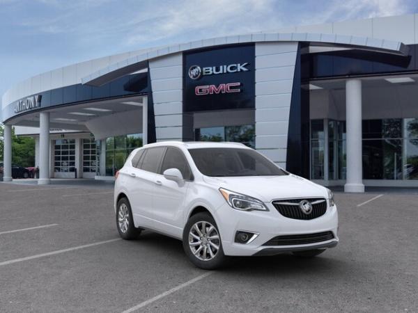2020 Buick Envision in Gurnee, IL