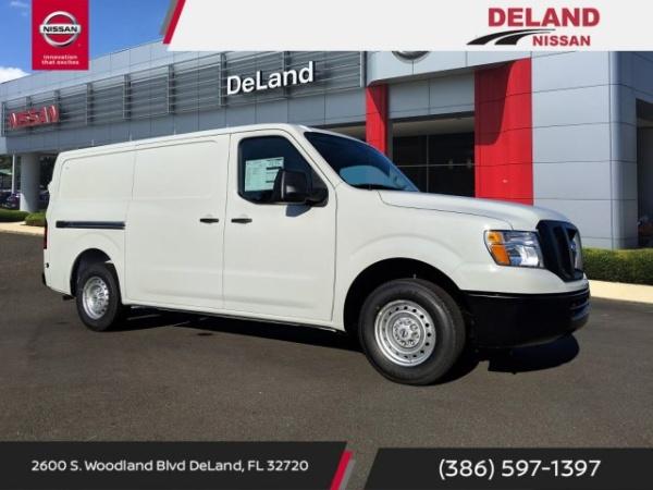 2020 Nissan NV Cargo in Deland, FL