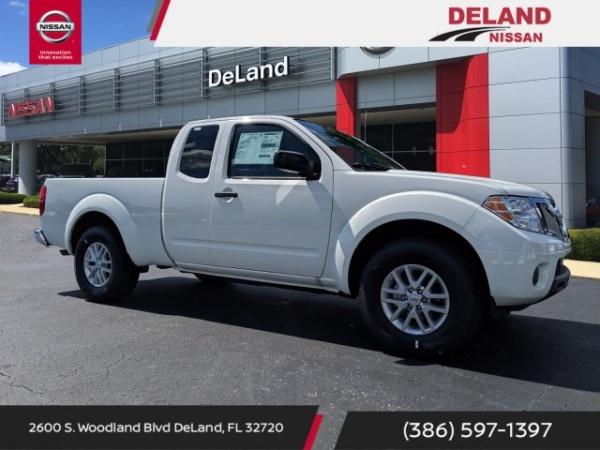 2019 Nissan Frontier in Deland, FL